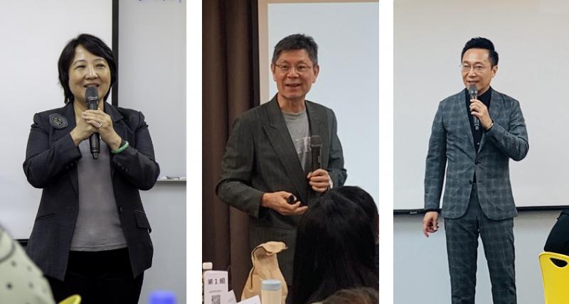店長學-台灣服務業發展協會