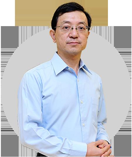 姜長安理事長