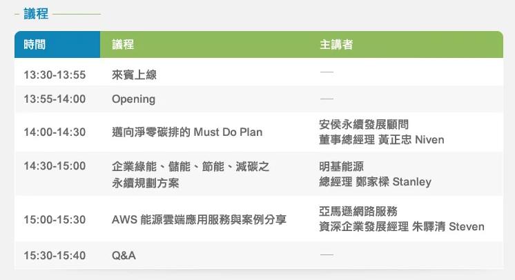 台灣服務業發展協會 講座分享